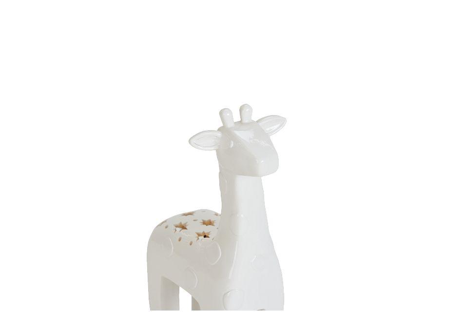Giraffe Gold Table Lamp,  (2)