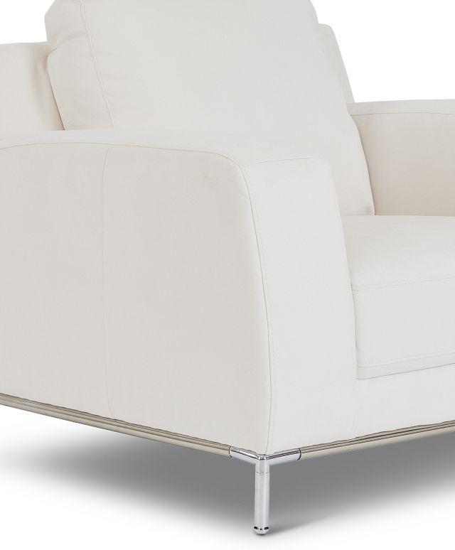 Wynn White Micro Chair