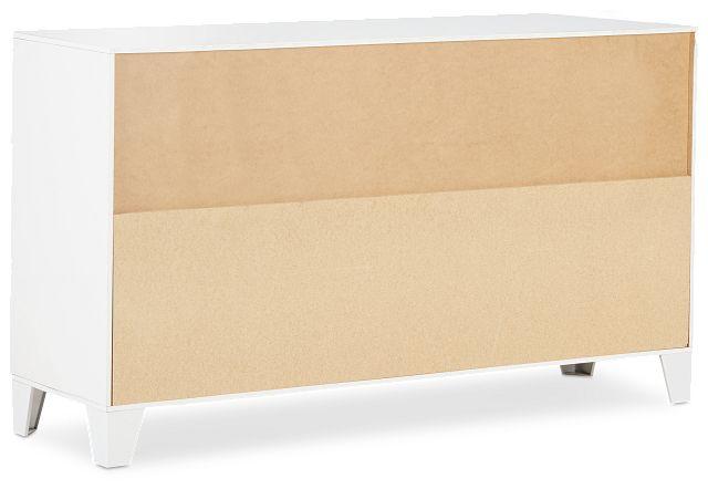 Midtown White Dresser (3)