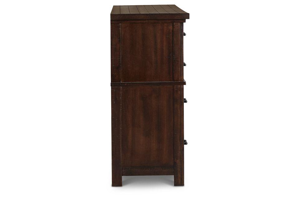 Jax Dark Tone Dresser