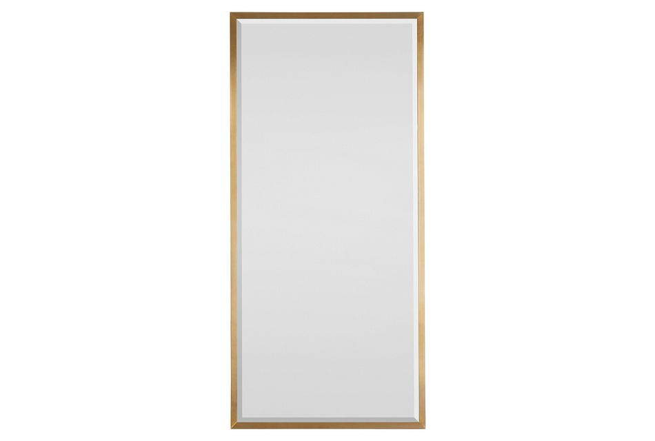 Juno Bronze Mirror