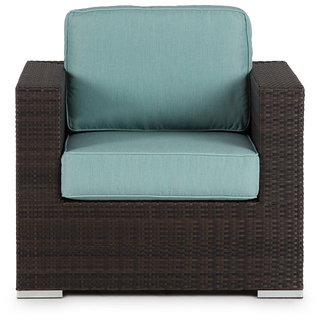 Fina Teal Chair (0)