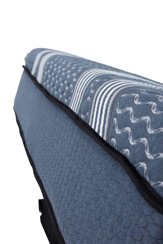 Kevin Charles Miramar Hybrid Copper Adjustable Mattress Set
