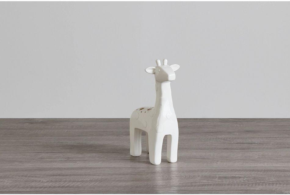 Giraffe Gold Table Lamp,  (0)