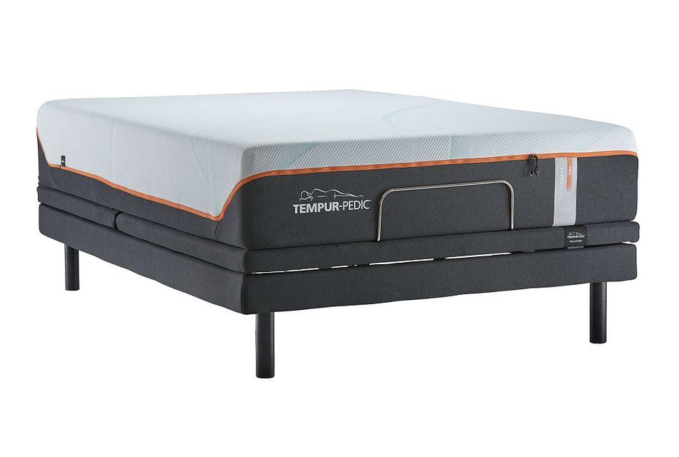 Tempur-luxe Adapt Firm Ergo X Adjustable Mattress Set