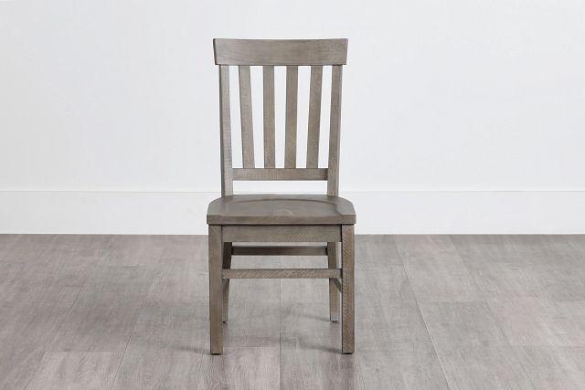 Sonoma Light Tone Wood Side Chair (0)