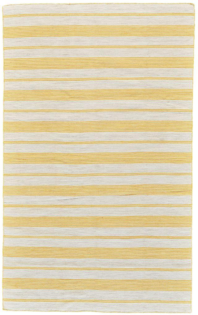 Duprine Yellow Indoor/outdoor 2x3 Area Rug (0)