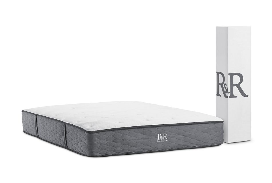 "Rest & Renew Hybrid 11"" Mattress"