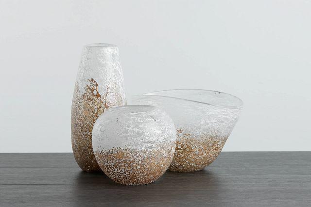Ari Beige Vase (0)