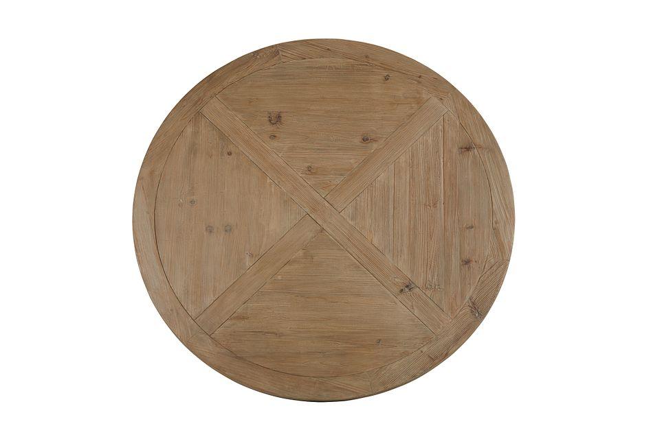 "Hadlow Gray 54"" Round Table"