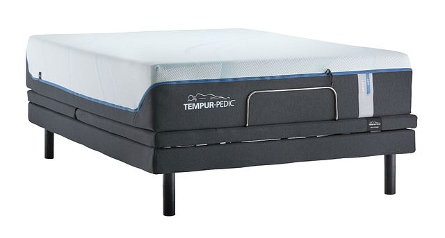 """Tempur-luxe Adapt Soft 13"""" Mattress"""