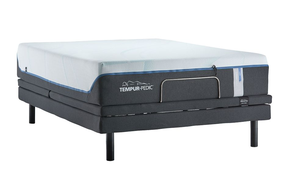 "Tempur-luxe Adapt Soft 13"" Mattress"