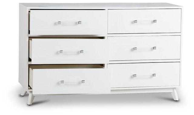 Kayson White Dresser (3)