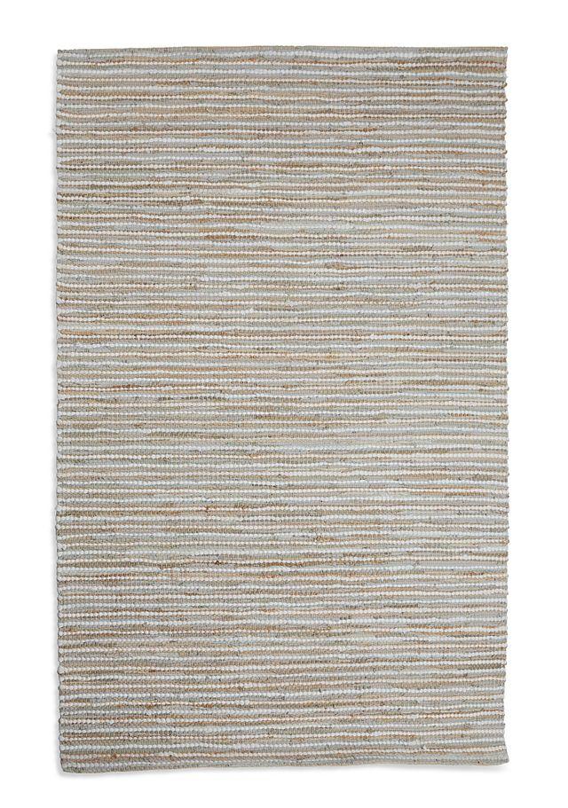 Sydney Ivory Woven 5x8 Area Rug (0)