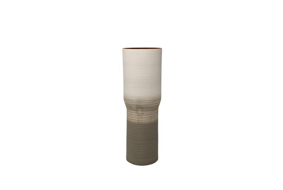 Brandi Ivory Vase