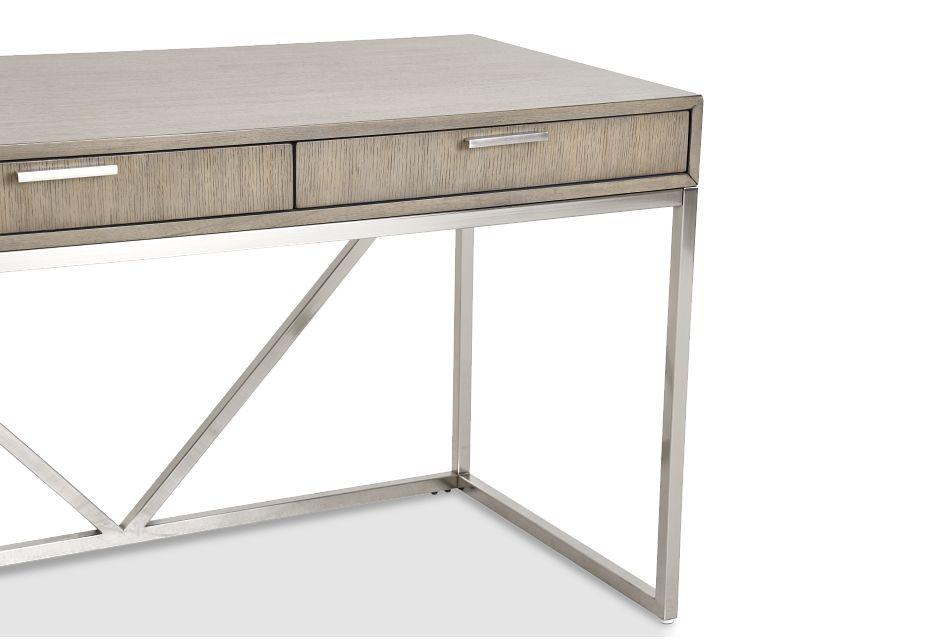 Gramercy Light Tone Desk