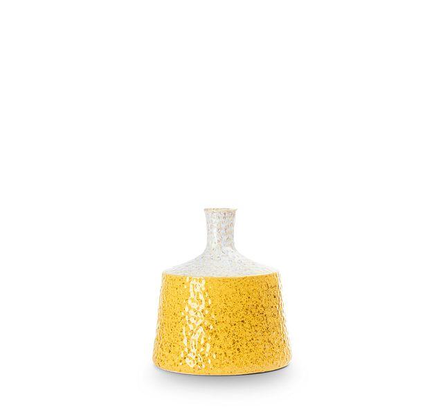 Lumi Ceramic Vase (1)