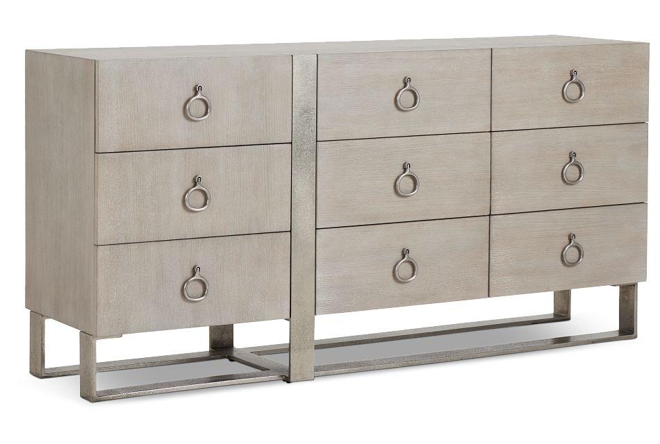 Linea Light Tone Dresser,  (2)