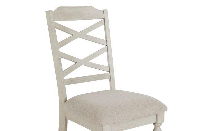 Lexington Ivory Side Chair