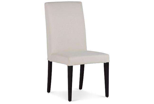 Destination Dark Tone Side Chair