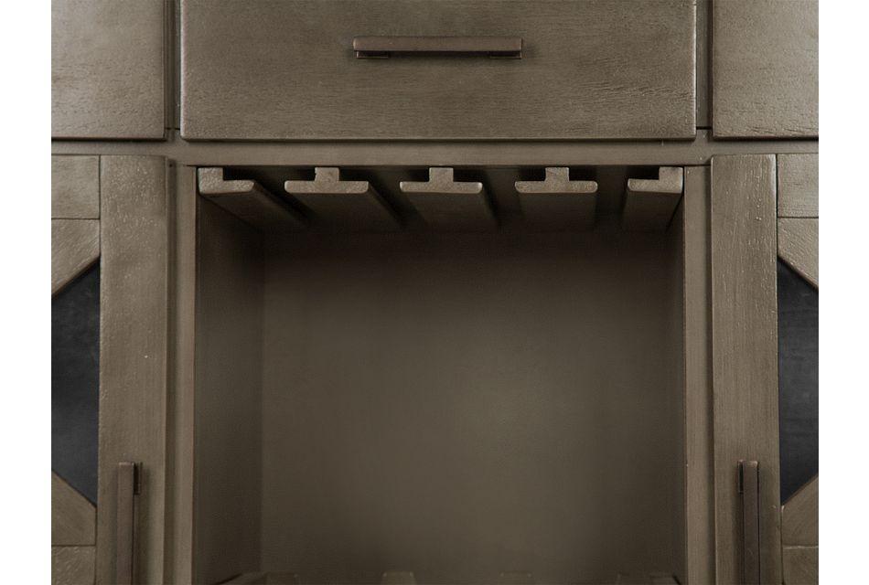 Omaha Gray  Server