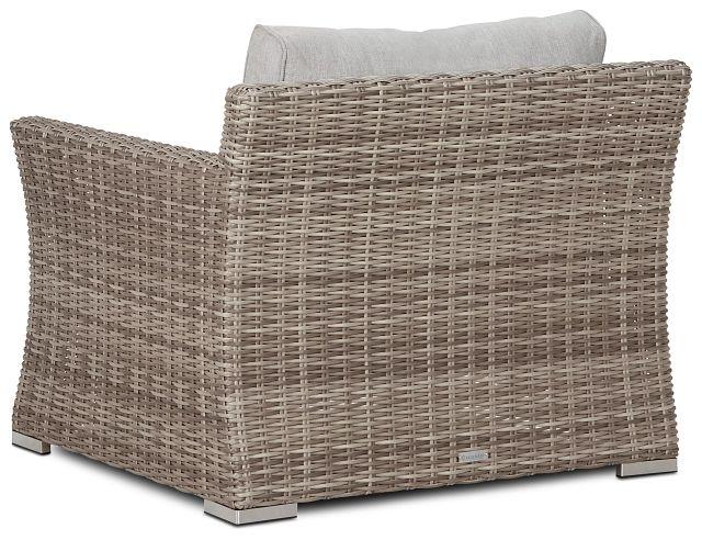 Raleigh Gray Woven Chair (3)