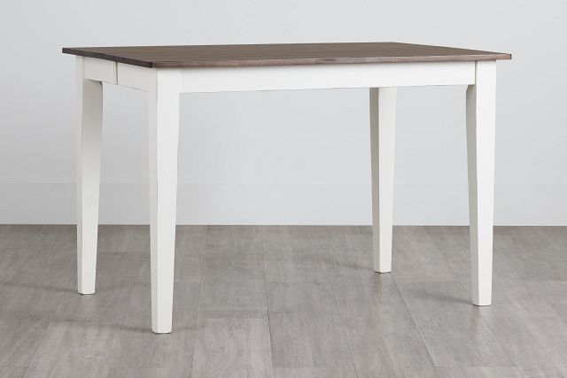 Sumter White High Dining Table (0)