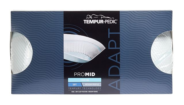 Tempur-adapt Promid Pillow (0)