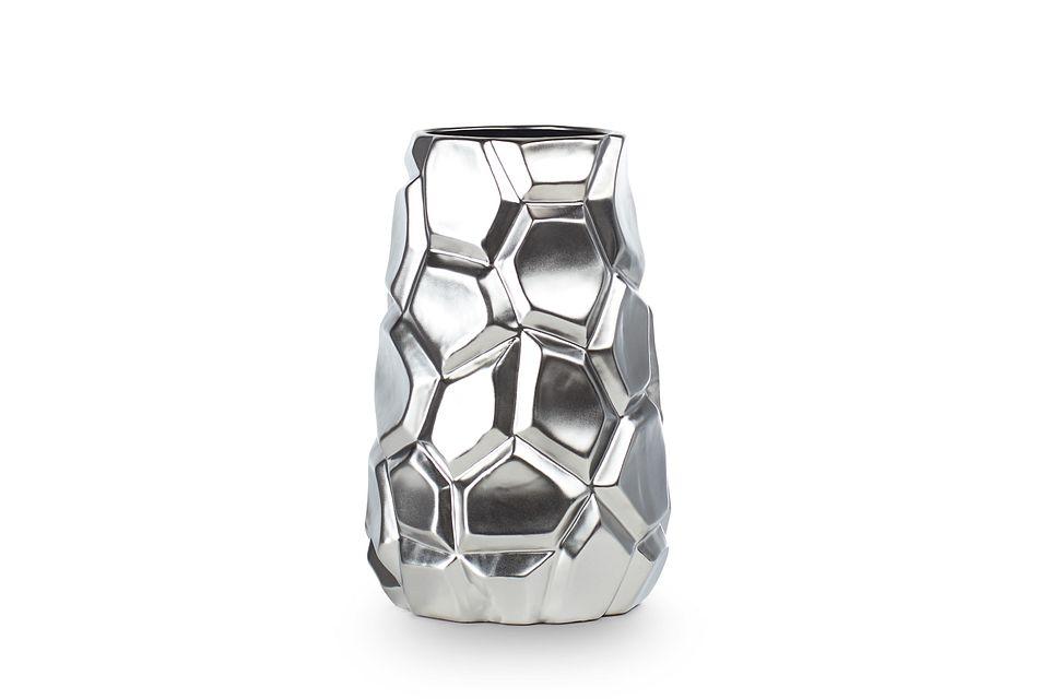 Perrie Ceramic  Vase,  (1)