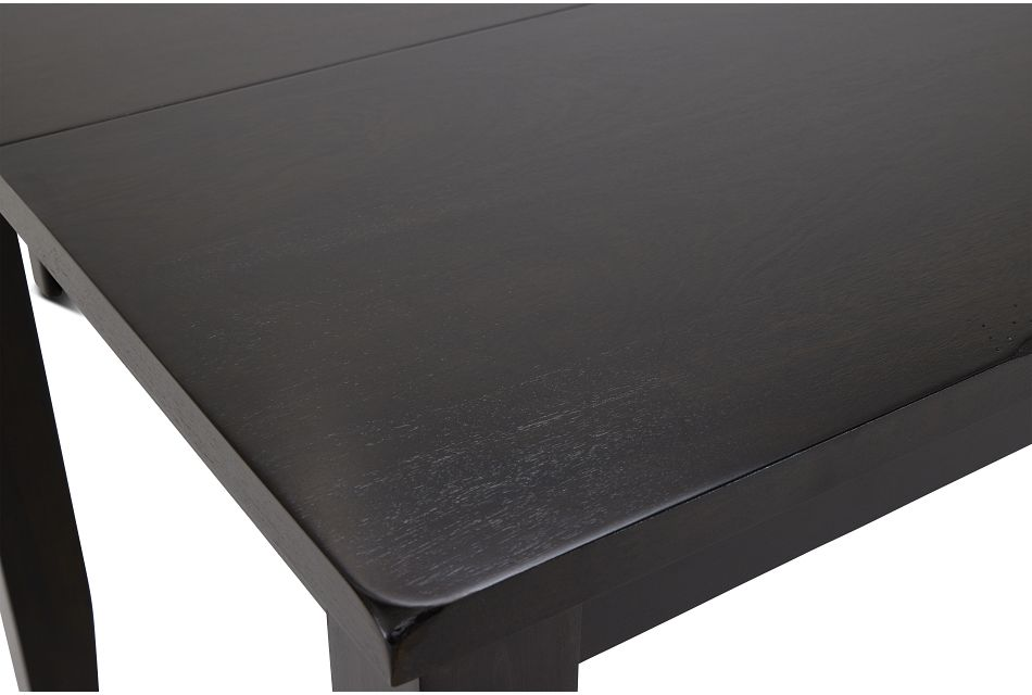 Navarro Dark Tone High Dining Table