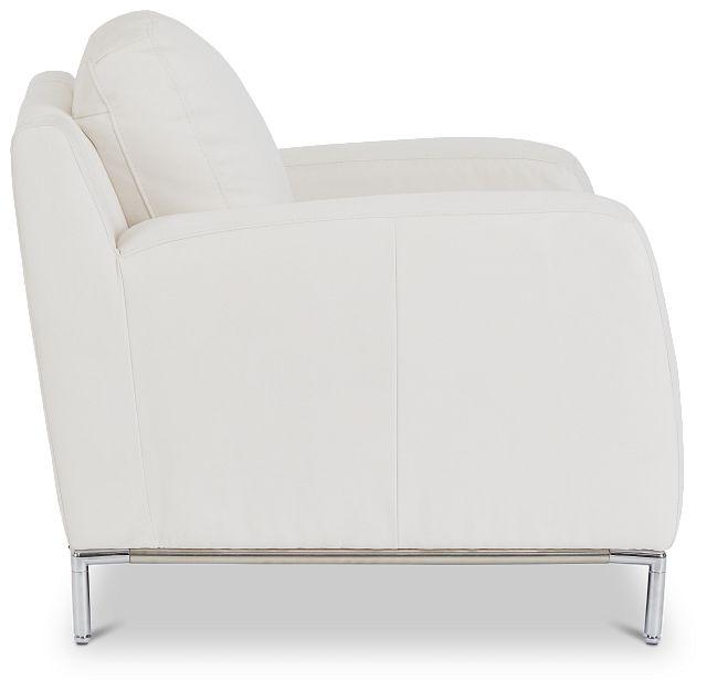 Wynn White Micro Chair (0)