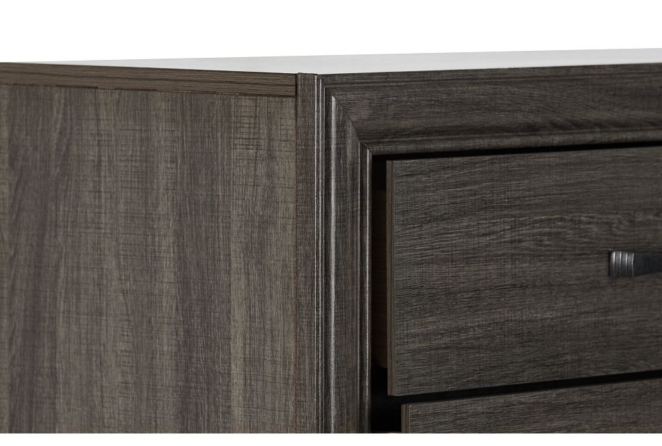 Colson Light Tone Drawer Chest