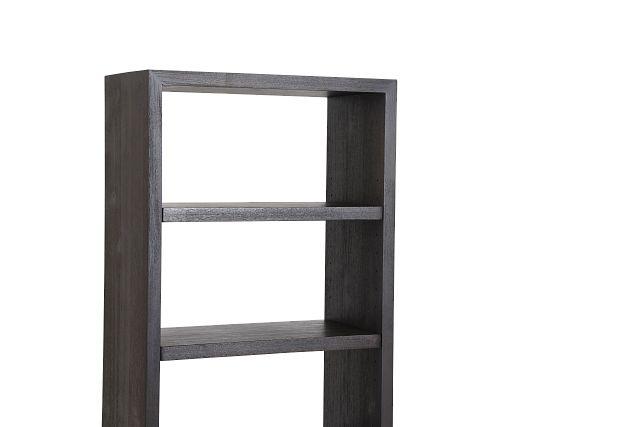 Madden Dark Tone Bookcase