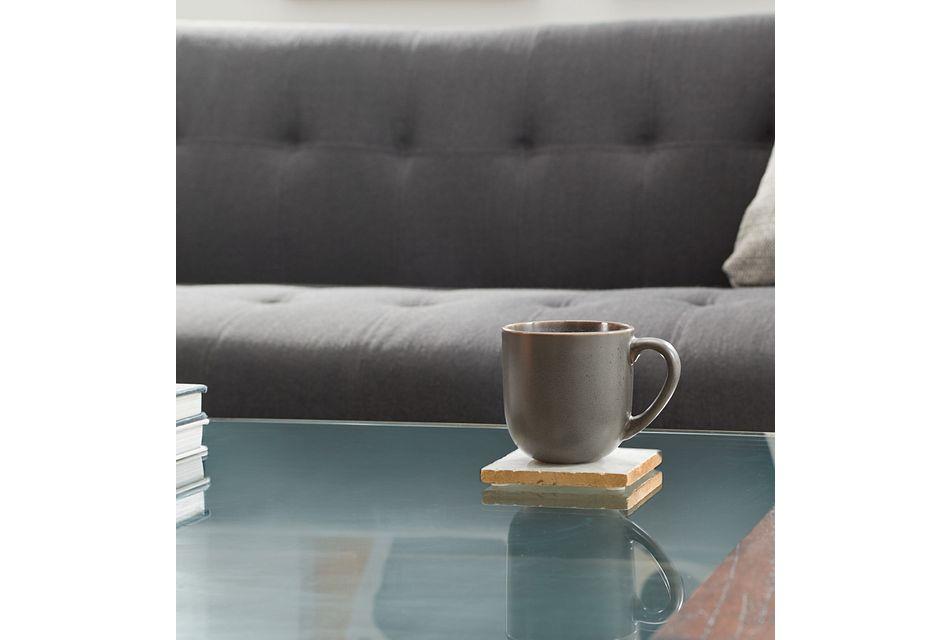 Bristow Glass Coffee Table
