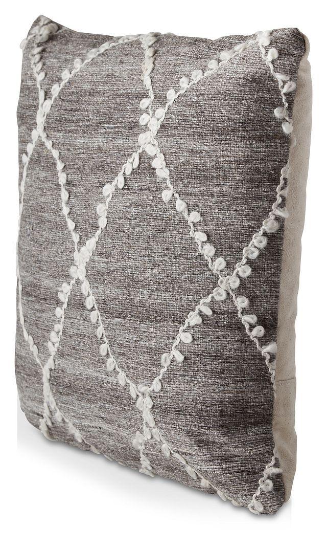 Marisa Gray Accent Pillow (1)