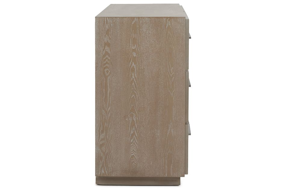 Destination Light Tone Drawer Dresser,  (3)