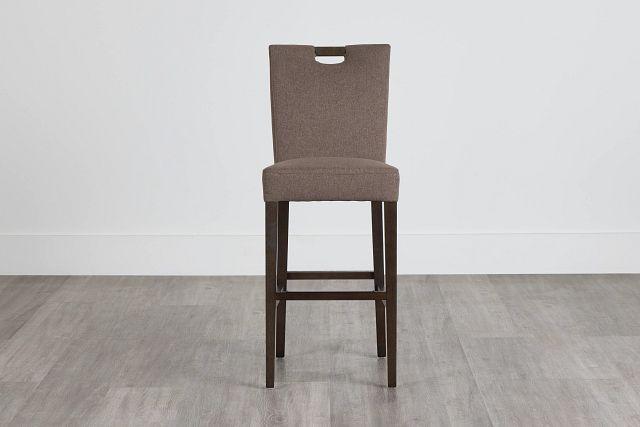 "Stout Brown 30"" Upholstered Barstool (0)"