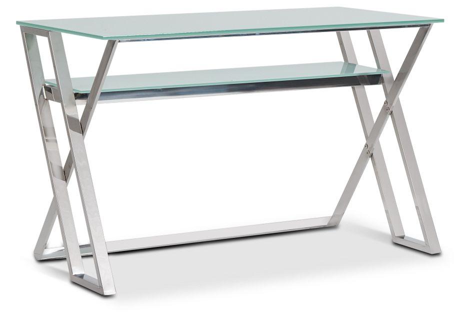 Cyrus White Desk,  (2)