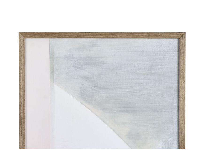 Terra Beige Framed Wall Art,  (1)