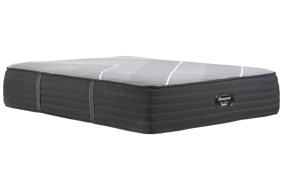 "Beautyrest Black Hybrid X-class Ultra Plush 15"" Mattress"
