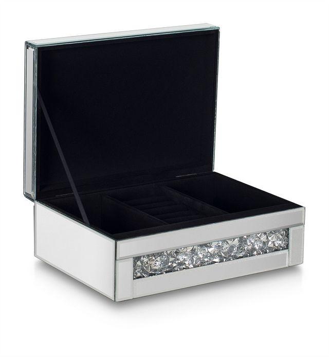 Paris Silver Medium Box (1)