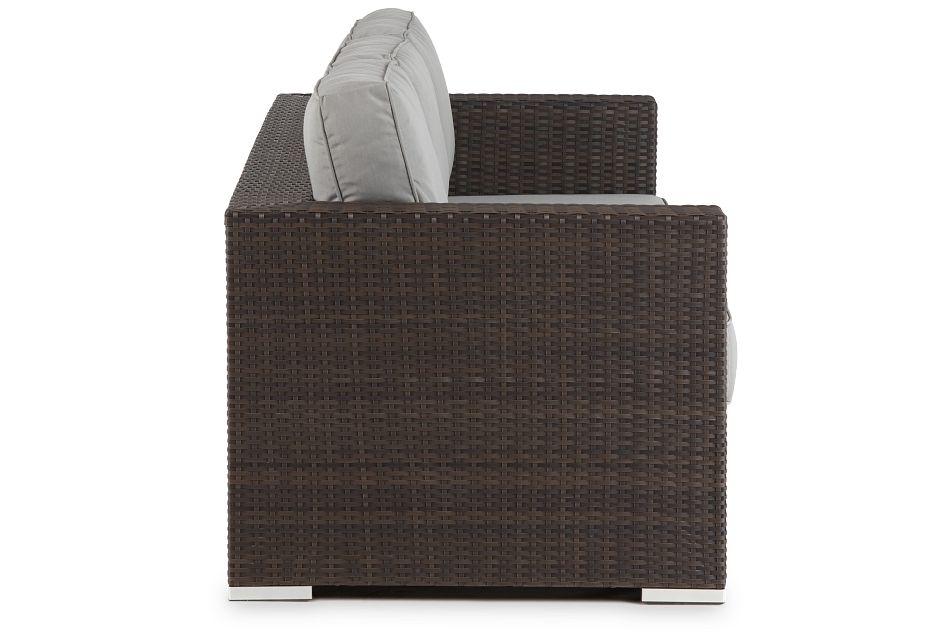 Fina Gray Sofa,  (1)