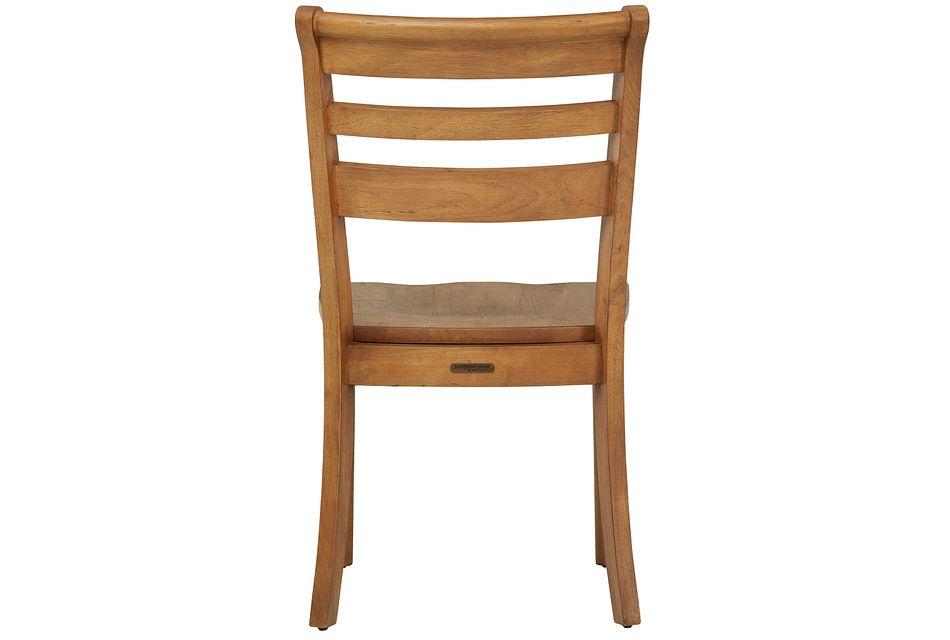Kempton Light Tone  Desk Chair