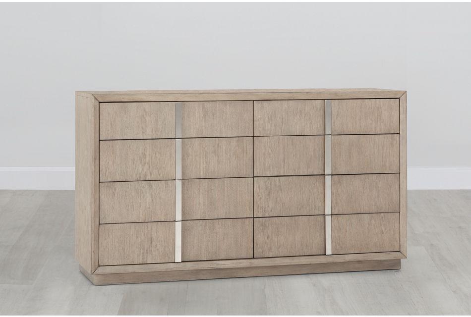 Gramercy Light Tone Dresser
