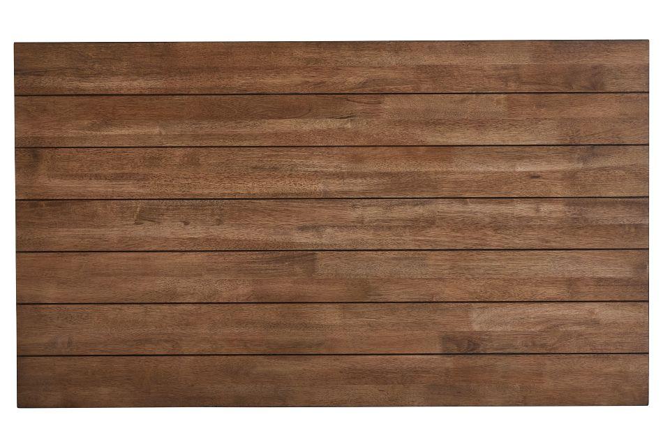 Sumter Gray Rectangular Table