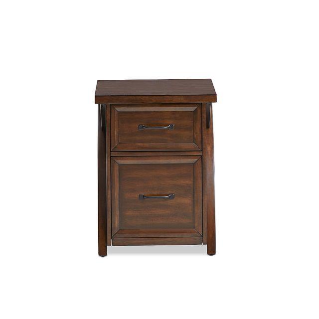 Axon Mid Tone File Cabinet (1)