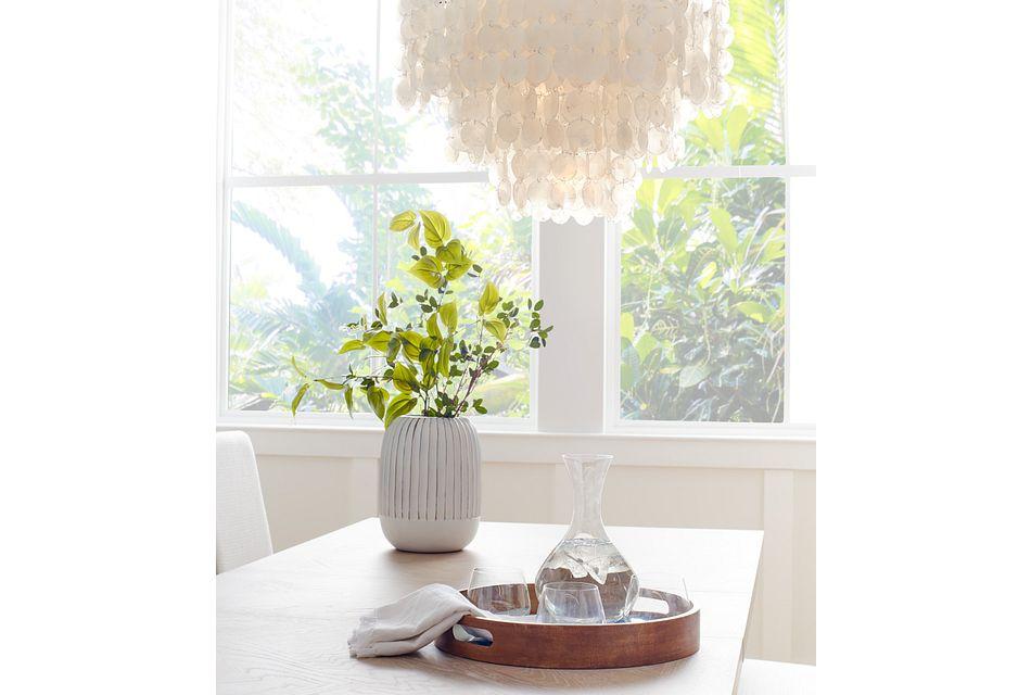 Boca Grande Light Tone Rectangular Table