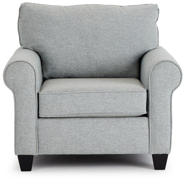 Meadow Light Blue Fabric Chair (3)