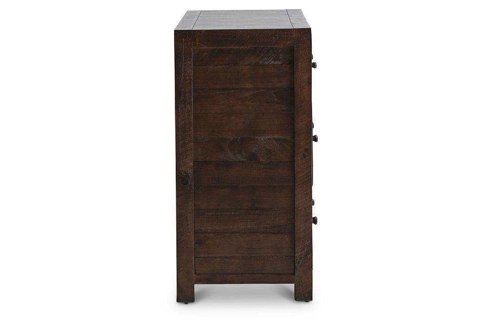 Seattle Dark Tone Large Dresser