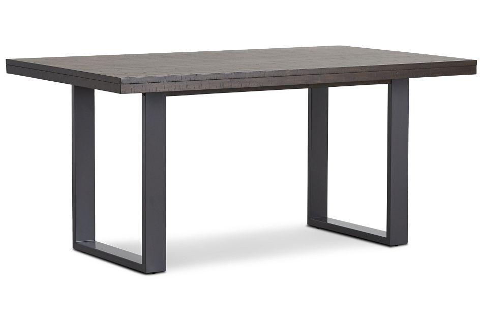 Sawyer Dark Tone Rectangular Table,  (2)